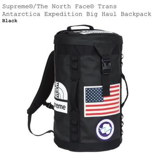 Supreme The North Face Big Haul Backpack