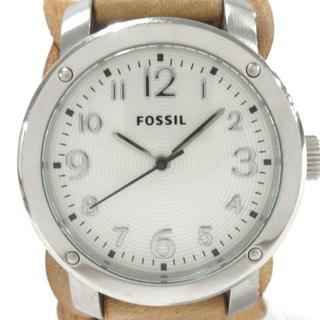 フォッシル(FOSSIL)のフォッシル 腕時計 - JR-1292 レディース(腕時計)