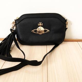 Vivienne Westwood - ☆美品☆2wayショルダーバッグ、ヴィヴィアン