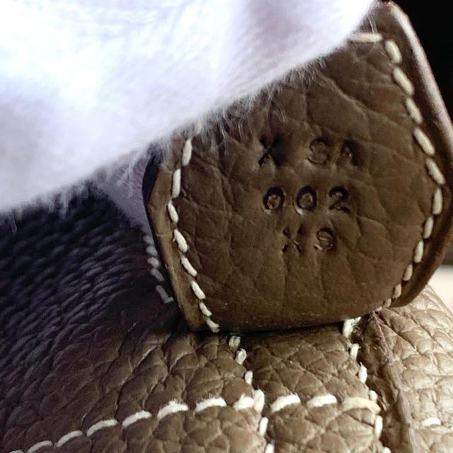 Hermes(エルメス)のsold outです! レディースのバッグ(ハンドバッグ)の商品写真
