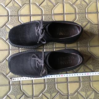 ジャンニヴェルサーチ(Gianni Versace)のGIANNI VERSACE 男女兼用 靴•23.5cm〜24.5cm 正規品(ドレス/ビジネス)