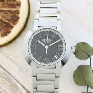 Hermes - 動作保証付き✨エルメス ノマード レディース 腕時計