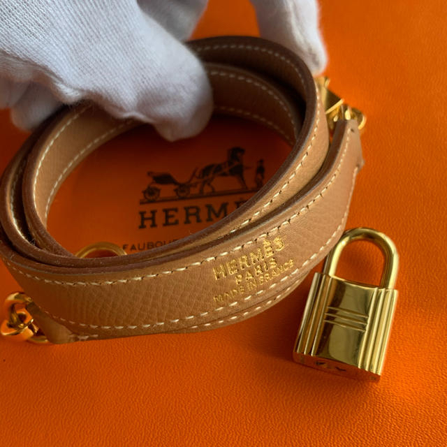 Hermes(エルメス)のsold out!エルメス ケリー32 クシュベル 外縫い レディースのバッグ(ハンドバッグ)の商品写真