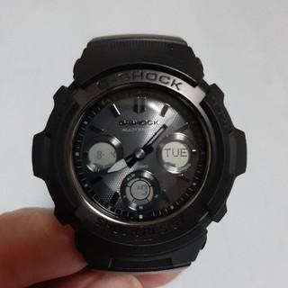 G-SHOCK - カシオG-SHOCK   AWG-M100SBB-1AJF