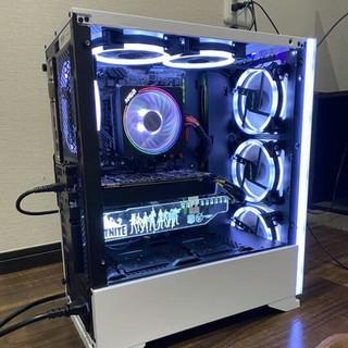 ASUS - 自作PC ゲーミングPC パソコン デスクトップ