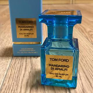 トムフォード(TOM FORD)のトムフォード Tom Fordマンダリーノ香水 30ml EDP 美品正規品(ユニセックス)