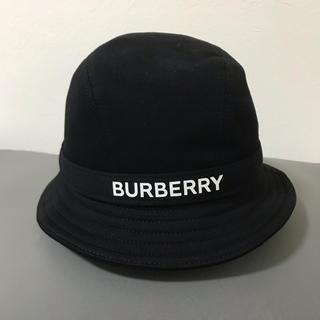 BURBERRY - 期間限定💫最新💫Burberry バーバリー バケハ バケットハット 高級品
