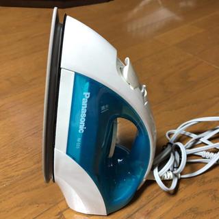 パナソニック(Panasonic)のPanasonic アイロン NI-S55-b(アイロン)