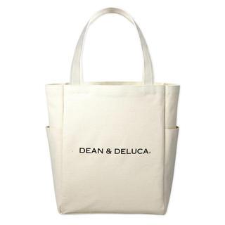 DEAN & DELUCA - オトナミューズ DEAN & DELUCAディーンアンドデルーカ特大デリバック