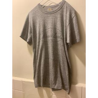 サンタモニカ(Santa Monica)の60s sportswear vintage Tシャツ(Tシャツ/カットソー(半袖/袖なし))