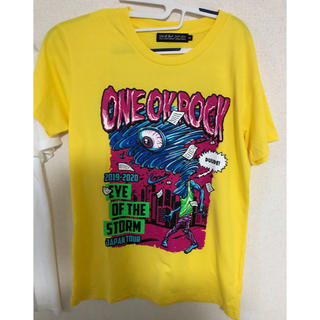 ONE OK ROCK - ワンオクEye of the Storm tシャツ Mサイズ