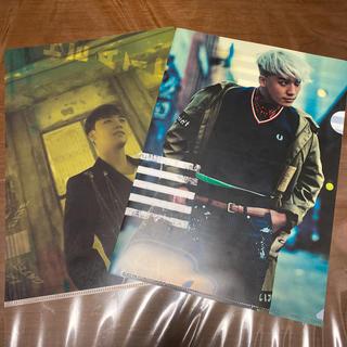 ビッグバン(BIGBANG)のBIGBANG スンリ ファイル セット(ミュージシャン)
