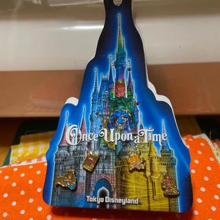 ディズニー(Disney)のアリス・ラプンツェルピアス(ピアス)