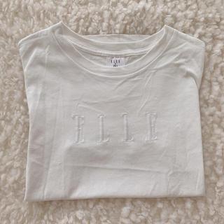 GU - GU ELLE Tシャツ