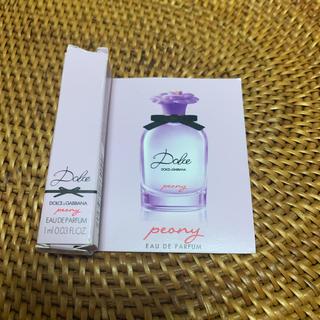 ドルチェアンドガッバーナ(DOLCE&GABBANA)のDOLCE&GABBANA 香水(ユニセックス)