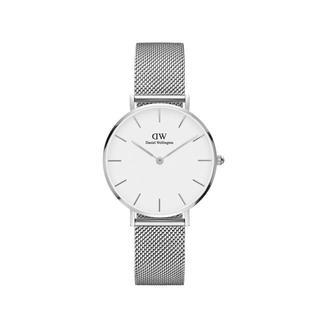 Daniel Wellington - 【32㎜】ダニエル ウェリントン腕時計 DW00100164 〈3年保証付〉