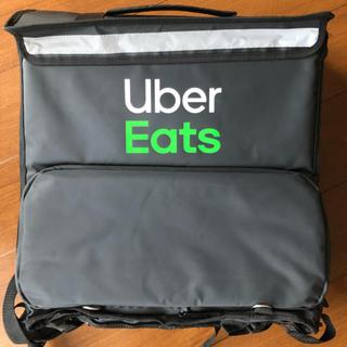 UberEats バッグ