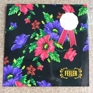 フェイラー(FEILER)の【フェイラー】ハンカチの包装袋 高島屋(ショップ袋)
