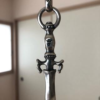 ガボール(Gabor)のGaboratory ハーフダガー&チェーンセット ガボール (ネックレス)
