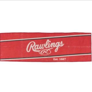 Rawlings - ローリングス タオル