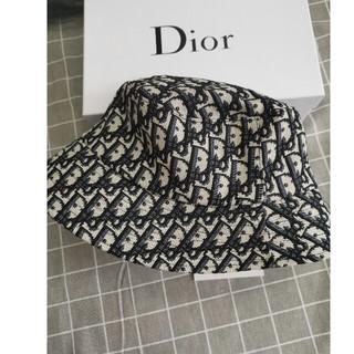 Dior - 極美品☆☆ディオール ハット☆☆