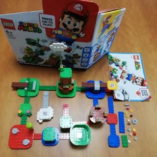 レゴ(Lego)のレゴ スーパーマリオ 71360(欠品あり)(キャラクターグッズ)