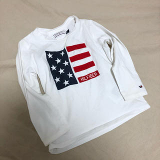TOMMY HILFIGER - Tommy Tシャツ
