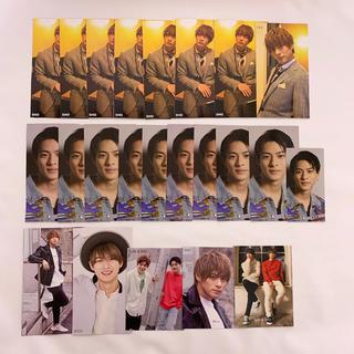 Johnny's - 平野紫耀