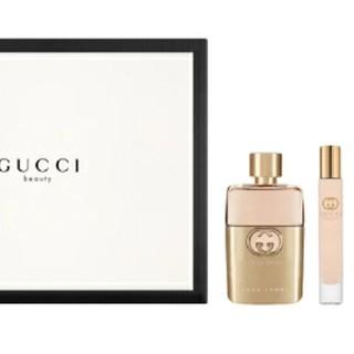 グッチ(Gucci)の新品未使用 グッチ GUCCI ギルティー ギフトセット 香水(香水(男性用))