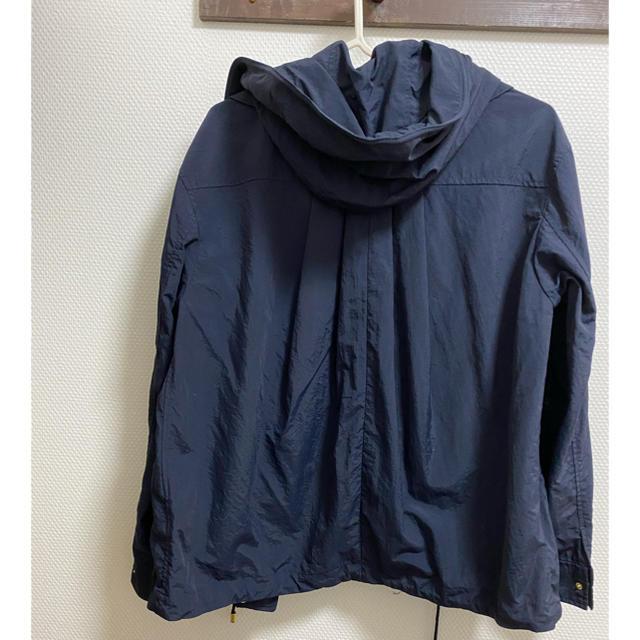 SCOT CLUB(スコットクラブ)のグランターブル マウンテンパーカー レディースのジャケット/アウター(ブルゾン)の商品写真