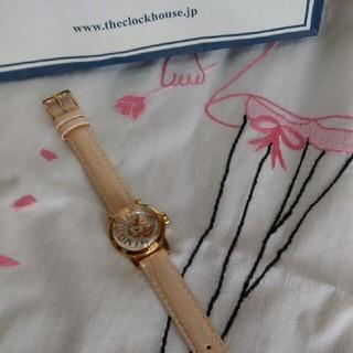 オリエント(ORIENT)のレディースオリエント腕時計(腕時計)