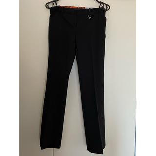 グッチ(Gucci)の【美品】Gucci グッチ パンツ スーツ 36 ブラック(その他)