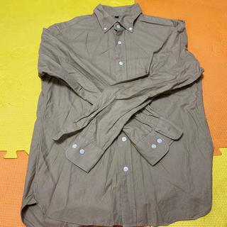 ムジルシリョウヒン(MUJI (無印良品))のシャツ(シャツ)