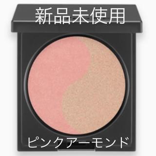 Cosme Kitchen - セルヴォーク  チーク ピンクアーモンド 限定
