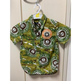ジャム(JAM)のJAM 半袖 男の子 シャツ(Tシャツ/カットソー)