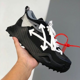 OFF-WHITE - OFF-WHITE c/o ODSY-1000 Sneakers Arrow