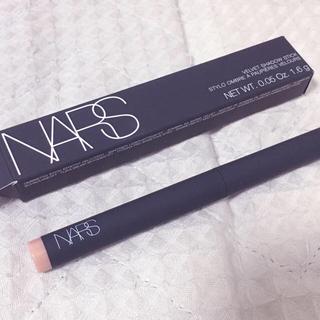 NARS - 8/6まで価格: NARS*ベルベットシャドースティック 8256