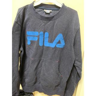 フィラ(FILA)のFILA レディース(トレーナー/スウェット)