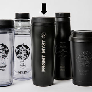 Starbucks Coffee - スターバックス  フラグメント タンブラー