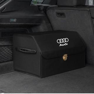 AUDI - アウディ トランク 収納ボックス