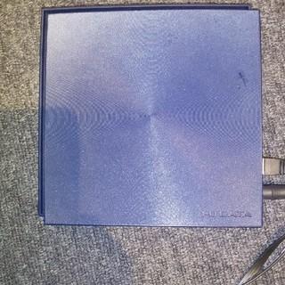 アイオーデータ(IODATA)の無線Wi-Fiルーター(PC周辺機器)