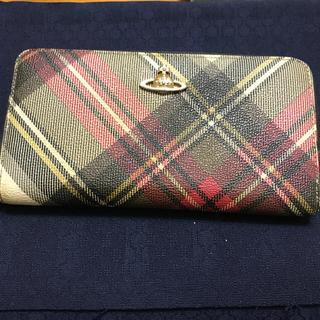 ヴィヴィアンウエストウッド(Vivienne Westwood)のヴィヴィアン 財布(長財布)