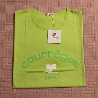 Courreges - 【新品】Tシャツ クレージュ