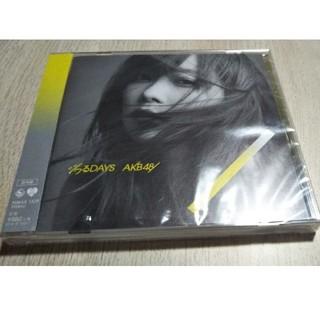 エーケービーフォーティーエイト(AKB48)のAKB48  劇場版未開封CD  ジワルDays(女性タレント)