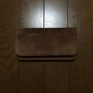 ゴローズ(goro's)のラフ&ラゲット(長財布)