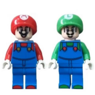 Lego - マリオ レゴ互換品 レゴ LEGO