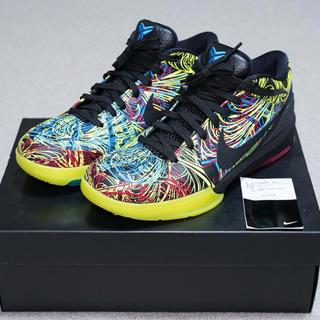 NIKE - Nike Kobe 4 Protro 'Wizenard' 26.5cm