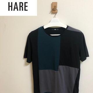 ハレ(HARE)のハレ hare Tシャツ (Tシャツ/カットソー(半袖/袖なし))