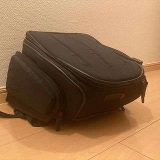 タナックス エアロシートバッグ2 MOTOFIZZ