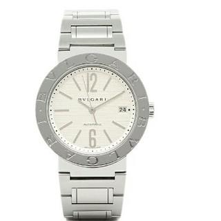 BVLGARI - 新品!BVLGARI ブルガリブルガリ腕時計